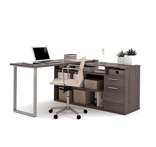Bestar L-Shaped Desk - Solay