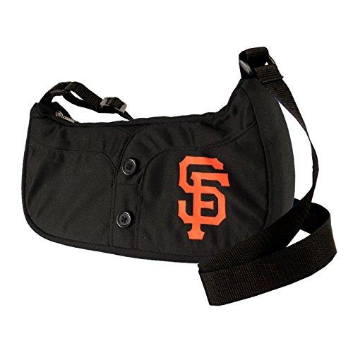 MLB San Francisco Giants Team Jersey Purse