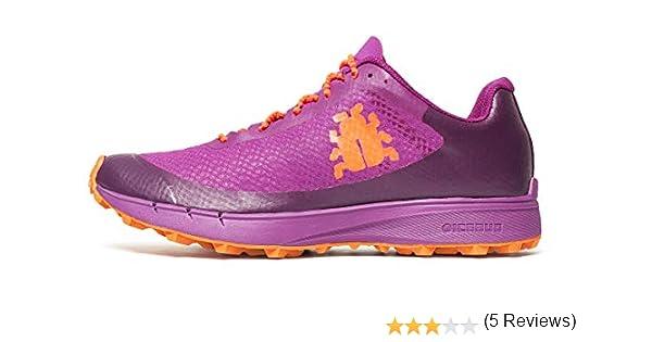 Icebug - Zapatillas Oribi W Rb9X para Trail Running (Mujer ...