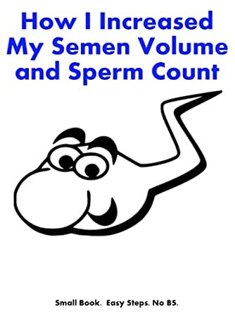 Sperm count instrument