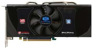 Sapphire 100259L GDDR5 - Tarjeta gráfica (GDDR5, 256 bit, 900 MHz, 2560 x 1600 Pixeles, PCI Express 2.0)