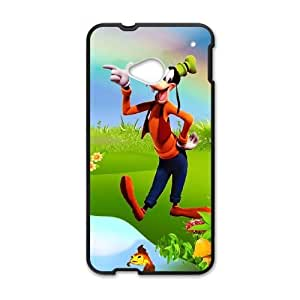 Extremely Goofy Movie, An HTC One M7 Cell Phone Case Black JHL
