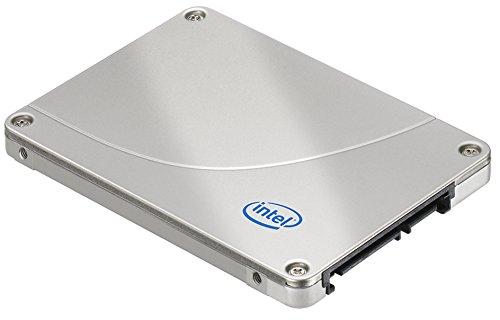 Intel SSDSA2MJ080G2 X25-M Series 80GB SATA 3Gb/s 2.5