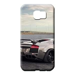 samsung galaxy s6 edge Highquality Pretty trendy mobile phone carrying shells Aston martin Luxury car logo super