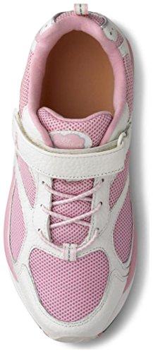 Zapatos Atléticos Dr. Comfort Mujeres Victory Pink Diabetic