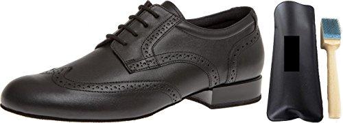 Zapatos Mc Baile 028 Cepillo Incluido Desbaste Hombres De 025 099 Diamant Tanz vIRpTT