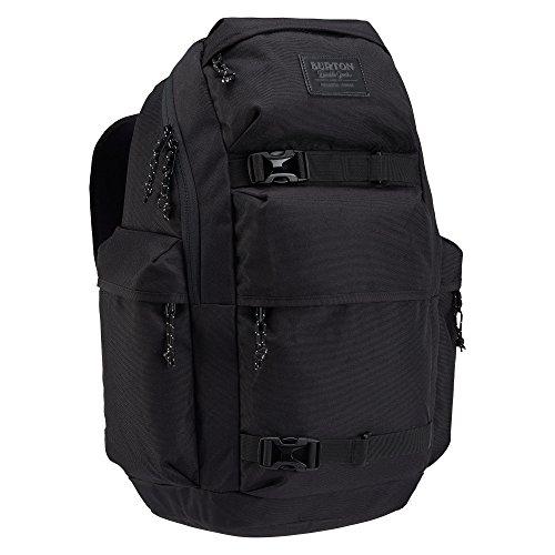 True Black Laptop Backpacks - 6