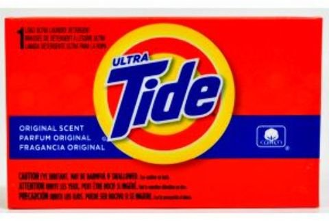 Tide Ultra Laundry Detergent Case Pack 156 , Automotive, tool & industrial , Office maintenance, janitorial & lunchroom , Cleaning supplies , Laundry (Laundry Detergent Case Pack)