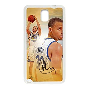 stephen curry Phone Case for Samsung Galaxy Note3