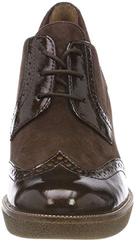 Tamaris Boots 304 Mocca 23311 Ankle Brown 21 Women's rPAqwr