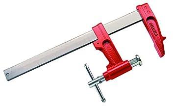 Bellota 51215-30 SARGENTO USO GENERAL MANGO HIERRO EN CRUZ 30MM 30 mm: Amazon.es: Bricolaje y herramientas