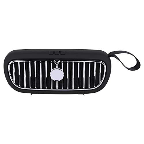 CZYCO Portable Mini Wireless Speaker Player Radio Fm Bluetooth Speaker