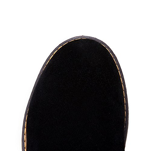 BalaMasa Abl10010, Plateforme femme - Noir - noir,
