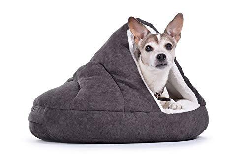 comprare a buon mercato Elegante cuccia per cane cane cane o gatto con interno morbido e colorei alla moda  alto sconto