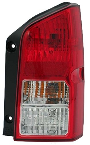Nissan Pathfinder Replacement Tail Light Assembly - Passenger Side