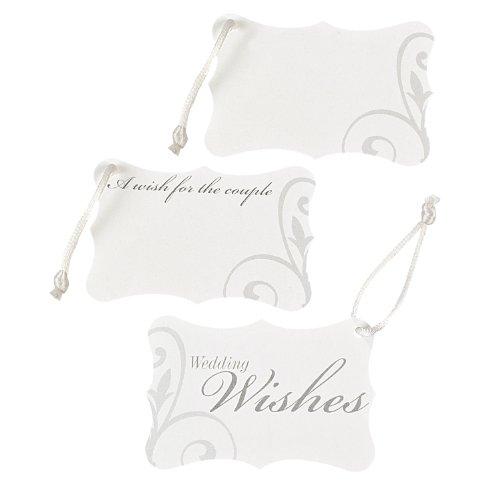 Wedding Wishes Cards Set 24 product image