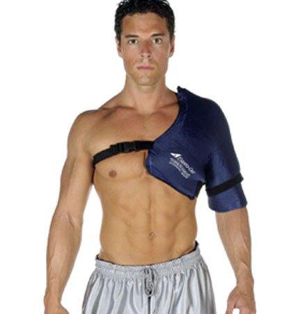 Elasto-Gel Shoulder Sleeve S/M 17