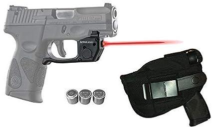 Amazon com : Laser Kit for Taurus PT111 / PT140 Millennium G2 / G2S