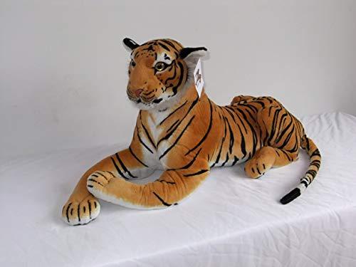 Tiger Soft Toy 32cm