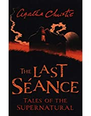 The Last Séance: Tales of the Supernatural by Agatha Christie (Collins Chillers)
