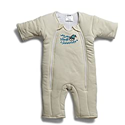 Baby Merlin's Magic Sleepsuit Cotton