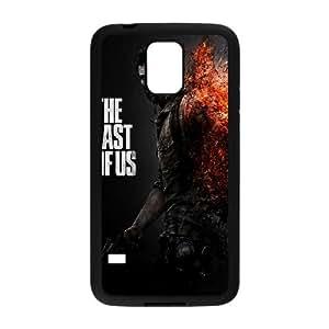 joel the last of us Samsung Galaxy S5 Cell Phone Case Blackpxf005-3733385
