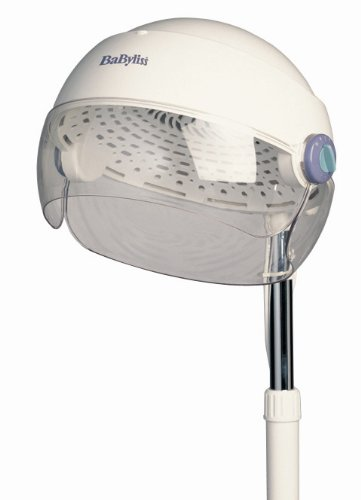 BaByliss 889AE - Secador de casco (1200 W): Amazon.es: Salud y cuidado personal