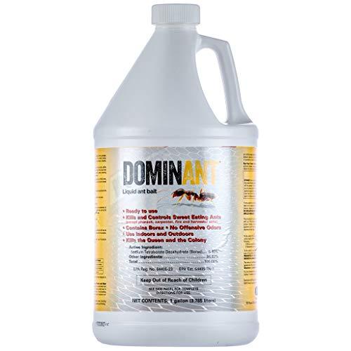 Dominant Liquid Ant Bait - 1 Gallon