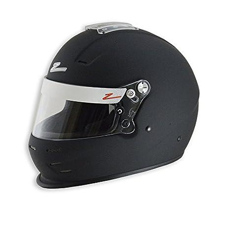 Zamp RZ-35 Snell SA2015 Helmet Matte Black Large