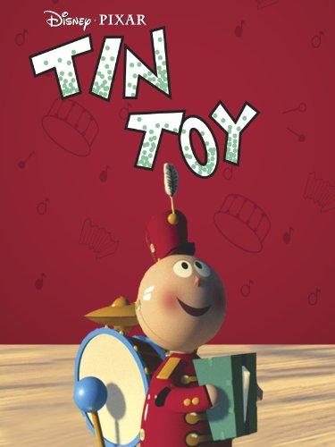 Tin Toy - 4