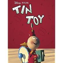 Tin Toy
