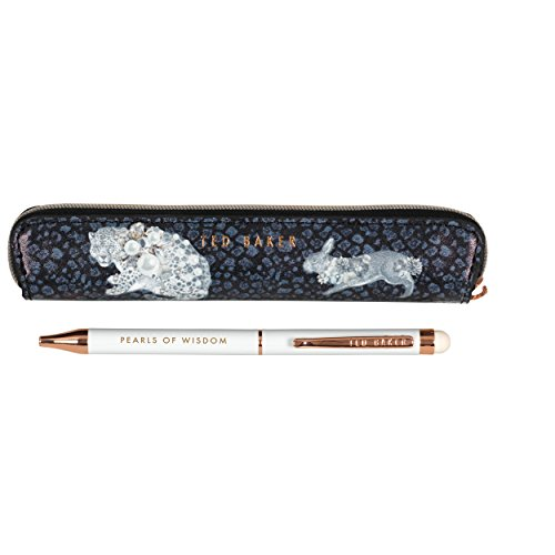 Wild and Wolf Ted Baker Touchscreen Treasured Fauna Pen (ATED191)