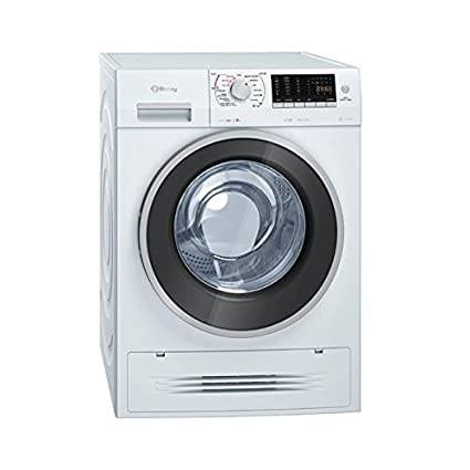Balay 3TW987 Independiente Carga frontal A Blanco lavadora ...