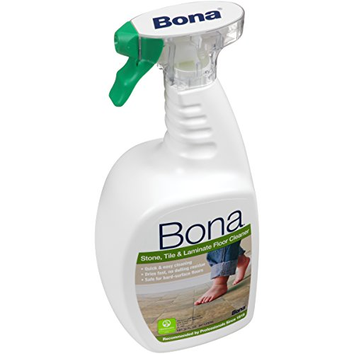 Bona Stone Tile Amp Laminate Floor Cleaner Spray 32 Oz