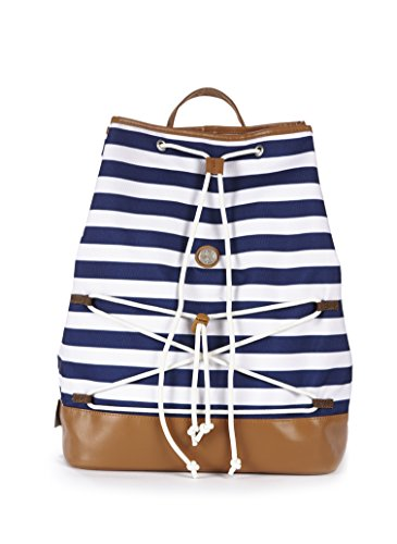 fivesse-water-resistant-beach-backpack-nautical-stripe-custom-protective-pockets