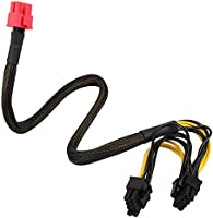 Cable Adaptador de alimentación Modular de Tarjeta gráfica PCI-E ...