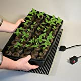 Ken-Bar Kwik Grow Seed Starting Heat Mat 12'' x 21''