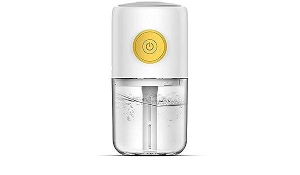 Xiaomi Deerma Mini USB humidificador ultrasónico difusor de aceite ...