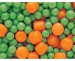 Peas   Carrots 5Lb Bag