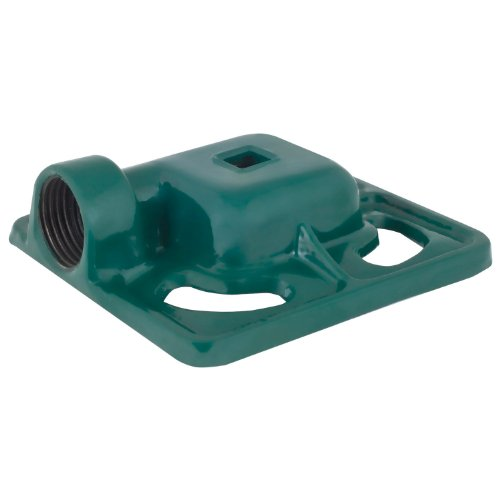 Cast Iron Square Spot Sprinkler