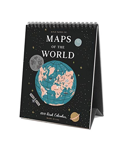 Most bought Desktop Calendars & Supplies