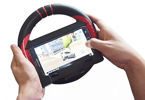 App Steering Wheel Volante App for Real Racing 3,Asphalt 8