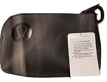 Amazon.com: LULULEMON off the Mat Pouch/Wallet/Accessories ...