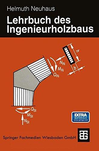 Lehrbuch des Ingenieurholzbaus
