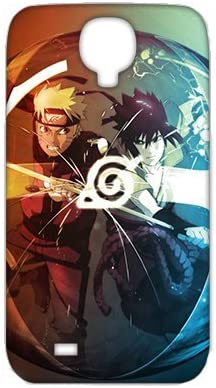 Freedom Naruto Wallpaper Hd 3d Phone Case For Samsung Galaxy S4 Amazon Co Uk Electronics