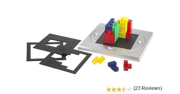 Blokus 3D Game by Mattel: Amazon.es: Juguetes y juegos