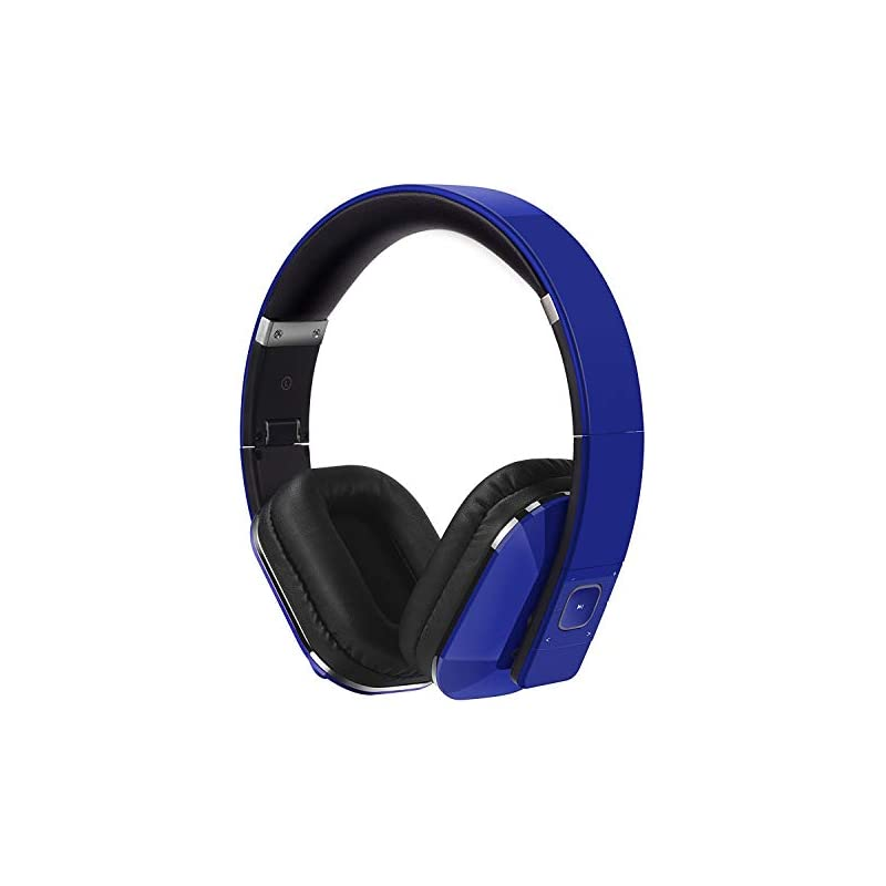 August Over Ear Bluetooth Wireless Headp