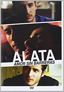 Alata: Amor Sin Barreras [DVD]