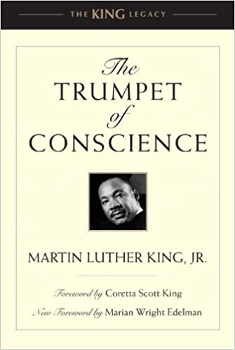 The Trumpet of Conscience (King Legacy): Dr. Martin Luther King Jr ...