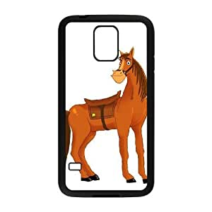 SamSung Galaxy S5 phone cases Black Home on the Range cell phone cases Beautiful gifts JUW80987755